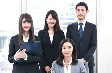 234名の弁護士から依頼者に適した弁護士を選定