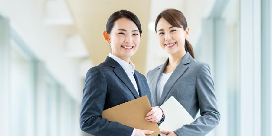 企業調査/採用調査